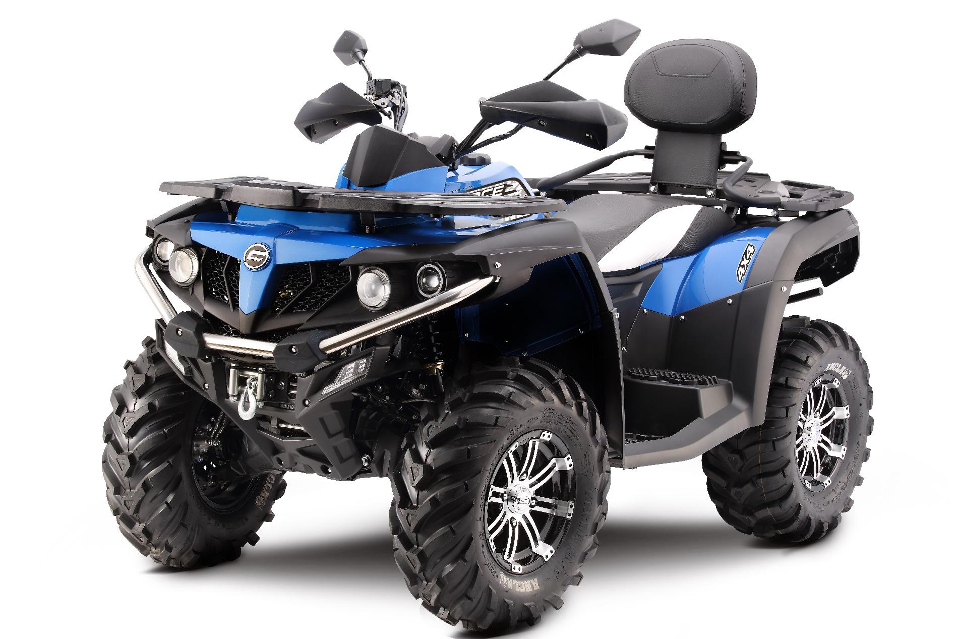 Gladiator X550 EPS