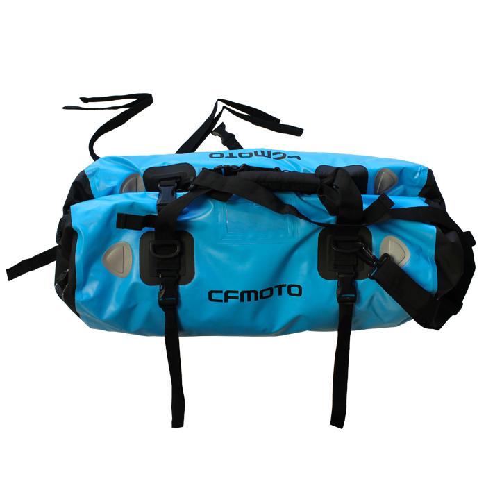 CFMOTO Duffle 40 - Vodeodolný vak – nepreberné množstvo možností využitia...