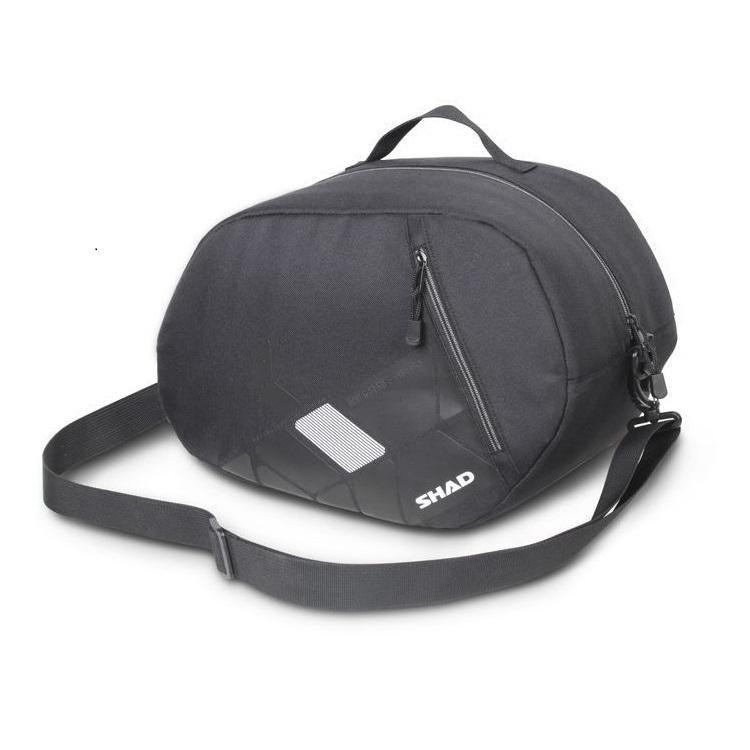 NOVINKA v ponuke - textilná taška do bočných kufrov SHAD